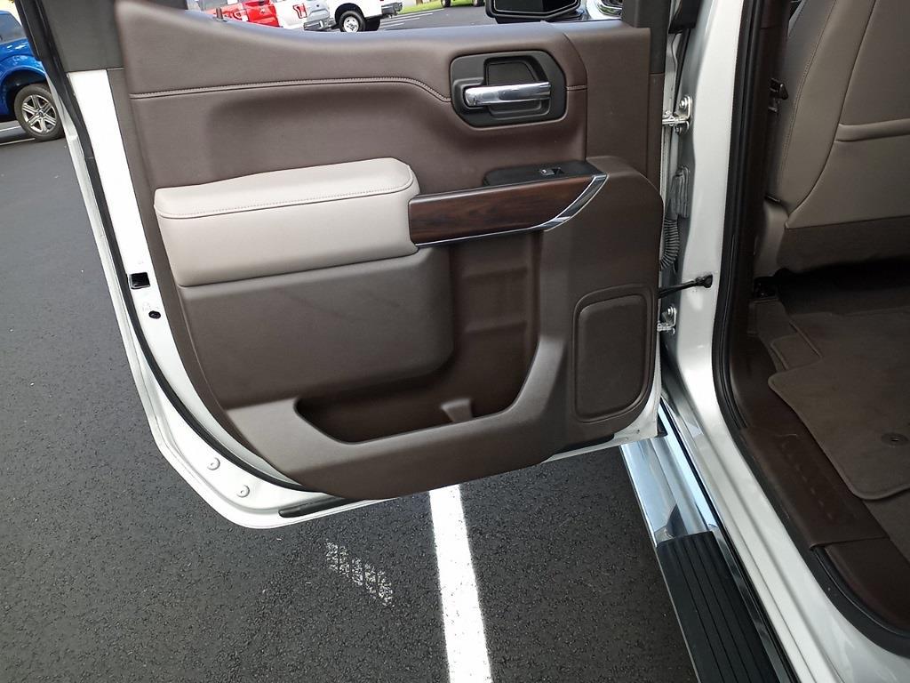 2019 Sierra 1500 Crew Cab 4x4,  Pickup #GNA6679W - photo 29