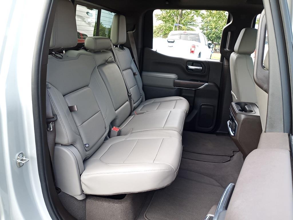 2019 Sierra 1500 Crew Cab 4x4,  Pickup #GNA6679W - photo 42