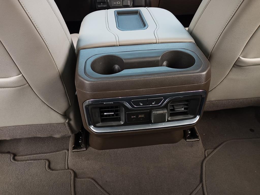 2019 Sierra 1500 Crew Cab 4x4,  Pickup #GNA6679W - photo 43