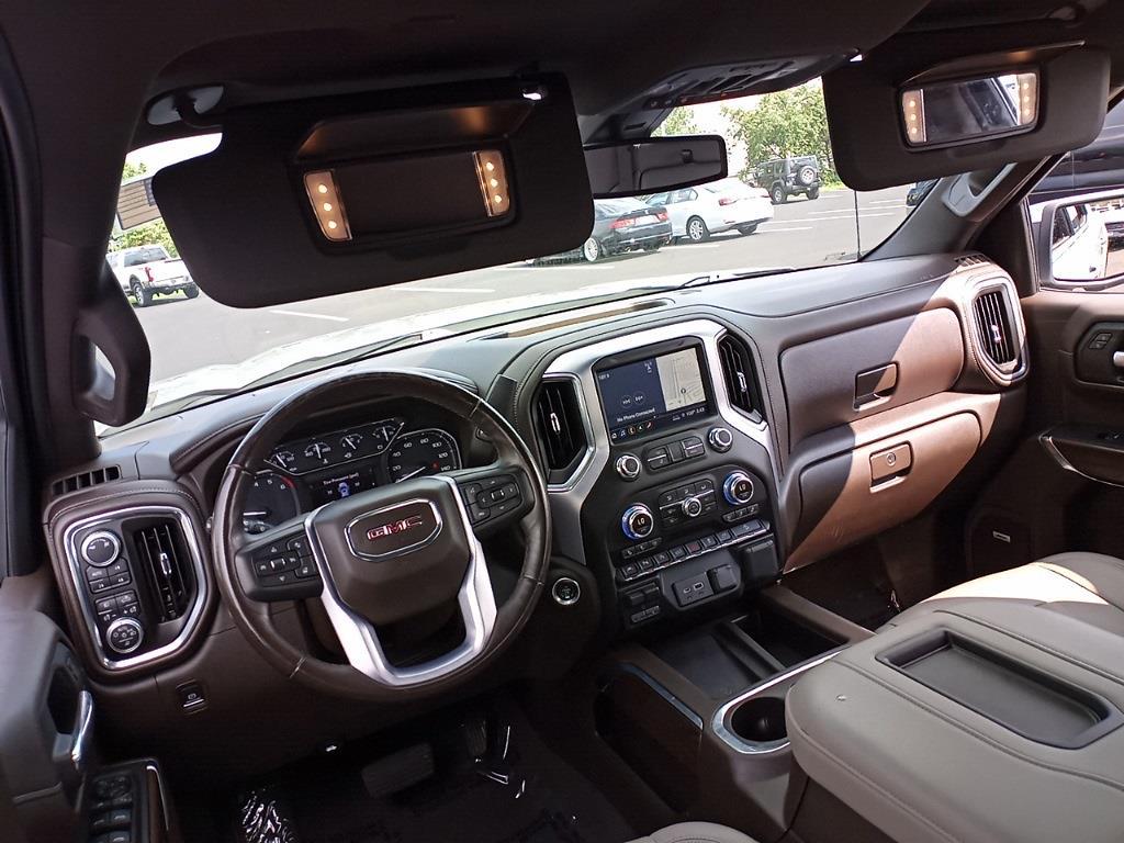 2019 Sierra 1500 Crew Cab 4x4,  Pickup #GNA6679W - photo 58