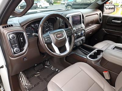 2019 Sierra 1500 Crew Cab 4x4,  Pickup #GNA6679W - photo 27