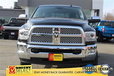 2018 Ram 2500 Crew Cab 4x4, Pickup #GNG4872A - photo 3