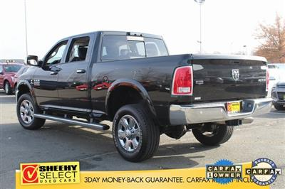 2018 Ram 2500 Crew Cab 4x4, Pickup #GNG4872A - photo 8