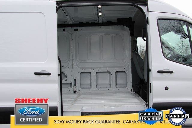 2019 Transit 150 Med Roof 4x2, Empty Cargo Van #GP9082 - photo 12