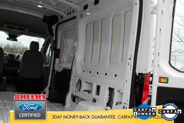 2019 Transit 150 Med Roof 4x2, Empty Cargo Van #GP9082 - photo 14