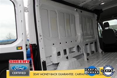 2019 Transit 150 Med Roof 4x2, Empty Cargo Van #GP9082 - photo 13