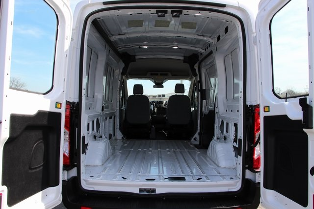 2019 Transit 250 Med Roof 4x2, Empty Cargo Van #GP9085 - photo 1