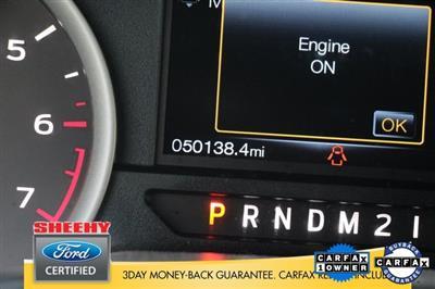 2016 F-150 SuperCrew Cab 4x4, Pickup #GP9091 - photo 23