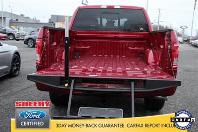 2017 F-150 SuperCrew Cab 4x4, Pickup #GP9097 - photo 15
