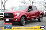 2017 F-150 SuperCrew Cab 4x4, Pickup #GP9097 - photo 1