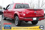 2017 F-150 SuperCrew Cab 4x4, Pickup #GP9097 - photo 2
