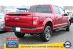 2017 F-150 SuperCrew Cab 4x4, Pickup #GP9097 - photo 6