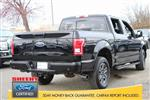 2017 F-150 SuperCrew Cab 4x4, Pickup #GP9109 - photo 9