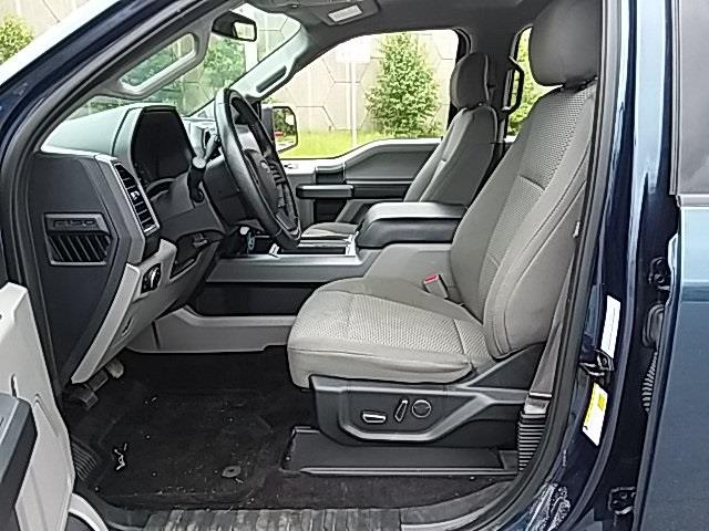 2017 F-150 SuperCrew Cab 4x4, Pickup #GP9131 - photo 22