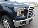 2017 F-150 SuperCrew Cab 4x4, Pickup #GP9131 - photo 12