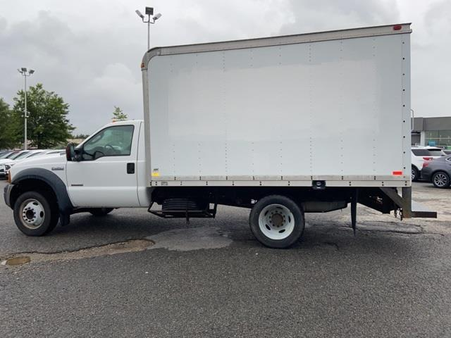 2007 Ford F-450 Regular Cab DRW 4x2, Dry Freight #GP9209 - photo 5
