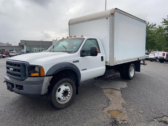 2007 Ford F-450 Regular Cab DRW 4x2, Dry Freight #GP9209 - photo 6