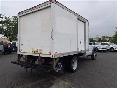 2007 Ford F-450 Regular Cab DRW 4x2, Dry Freight #GP9209 - photo 2
