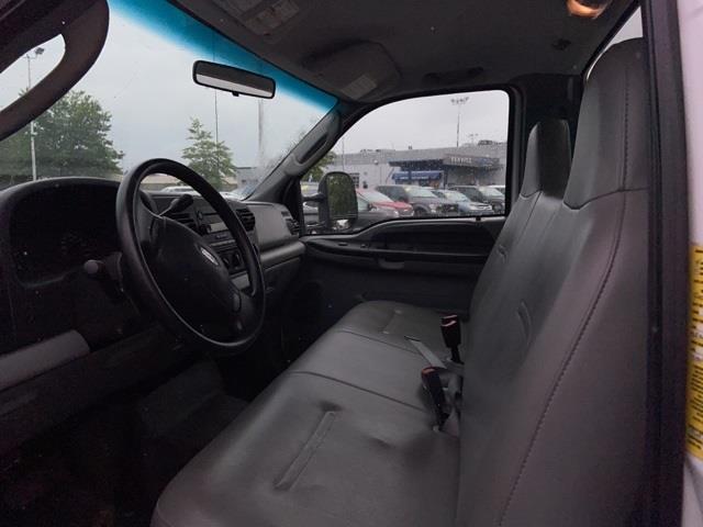 2007 Ford F-450 Regular Cab DRW 4x2, Dry Freight #GP9210 - photo 11