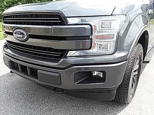 2019 Ford F-150 SuperCrew Cab 4x4, Pickup #GP9223 - photo 3