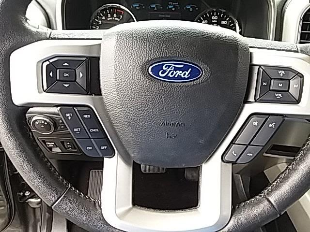 2019 Ford F-150 SuperCrew Cab 4x4, Pickup #GP9223 - photo 42