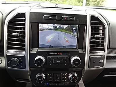 2019 Ford F-150 SuperCrew Cab 4x4, Pickup #GP9223 - photo 37