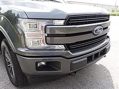 2019 Ford F-150 SuperCrew Cab 4x4, Pickup #GP9223 - photo 5