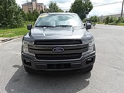 2019 Ford F-150 SuperCrew Cab 4x4, Pickup #GP9223 - photo 8