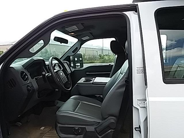 2014 Ford F-450 Crew Cab DRW 4x2, Landscape Dump #GP9237Z - photo 30