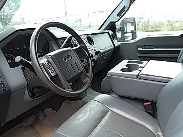 2014 Ford F-450 Crew Cab DRW 4x2, Landscape Dump #GP9237Z - photo 31