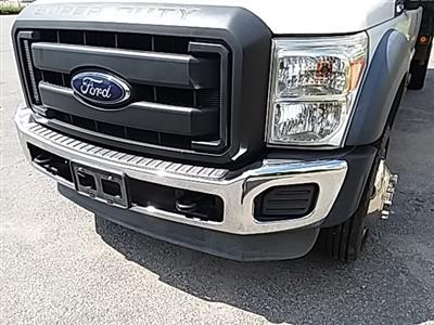 2014 Ford F-450 Crew Cab DRW 4x2, Landscape Dump #GP9237Z - photo 13
