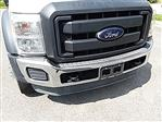 2014 Ford F-450 Crew Cab DRW 4x2, Landscape Dump #GP9237Z - photo 14