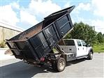 2014 Ford F-450 Crew Cab DRW 4x2, Landscape Dump #GP9237Z - photo 28