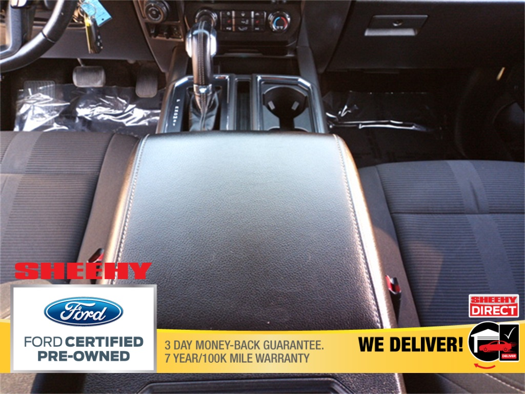 2017 Ford F-150 SuperCrew Cab 4x4, Pickup #GP9284 - photo 30