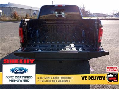 2017 Ford F-150 SuperCrew Cab 4x4, Pickup #GP9284 - photo 10