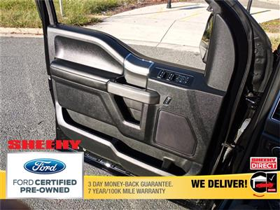 2017 Ford F-150 SuperCrew Cab 4x4, Pickup #GP9284 - photo 23
