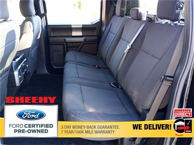 2017 Ford F-150 SuperCrew Cab 4x4, Pickup #GP9284 - photo 26
