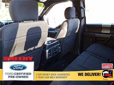 2017 Ford F-150 SuperCrew Cab 4x4, Pickup #GP9284 - photo 27