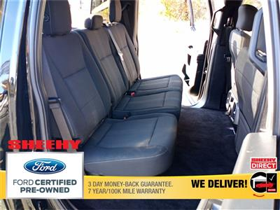 2017 Ford F-150 SuperCrew Cab 4x4, Pickup #GP9284 - photo 43