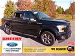 2017 Ford F-150 SuperCrew Cab 4x4, Pickup #GP9284 - photo 3