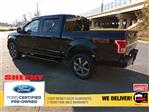 2017 Ford F-150 SuperCrew Cab 4x4, Pickup #GP9284 - photo 4