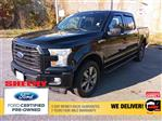 2017 Ford F-150 SuperCrew Cab 4x4, Pickup #GP9284 - photo 5