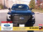 2017 Ford F-150 SuperCrew Cab 4x4, Pickup #GP9284 - photo 9