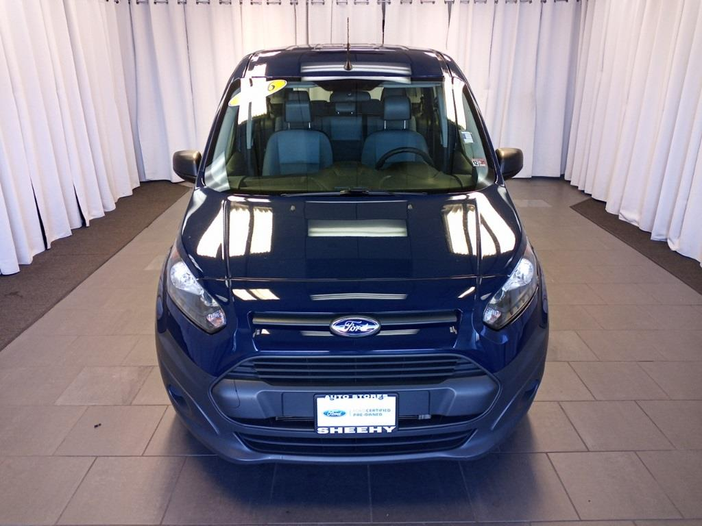 2016 Ford Transit Connect 4x2, Passenger Wagon #GP9322 - photo 22