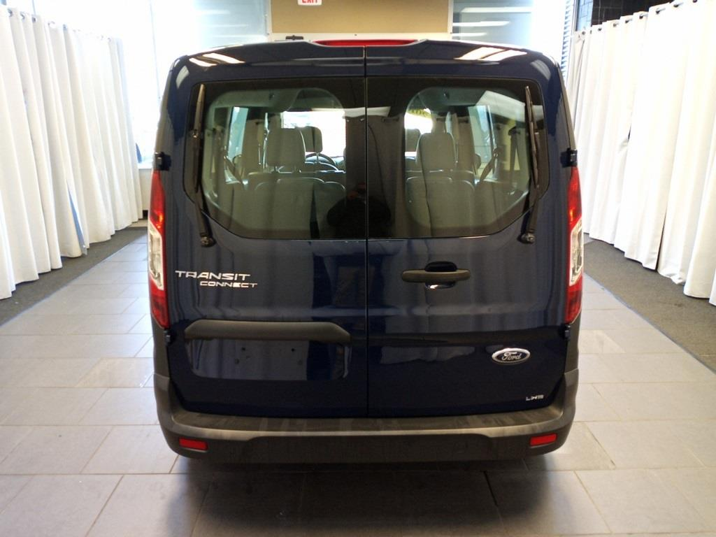 2016 Ford Transit Connect 4x2, Passenger Wagon #GP9322 - photo 23