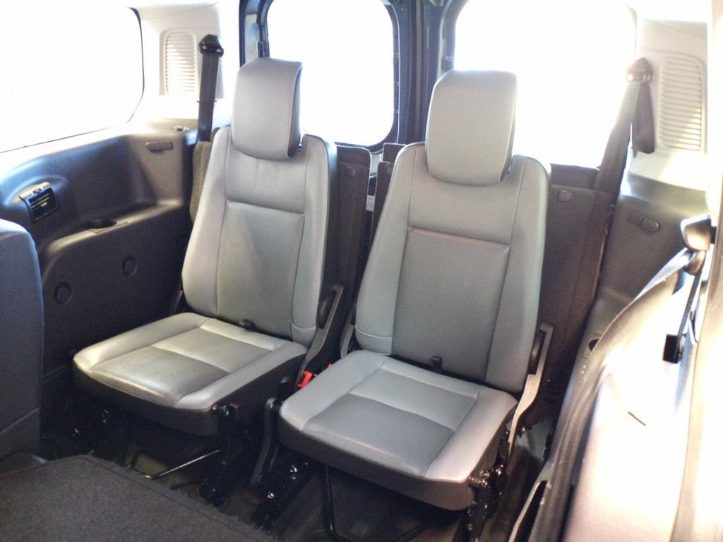 2016 Ford Transit Connect 4x2, Passenger Wagon #GP9322 - photo 40