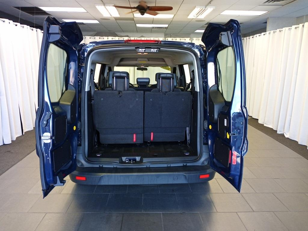 2016 Ford Transit Connect 4x2, Passenger Wagon #GP9322 - photo 41