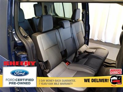 2016 Ford Transit Connect 4x2, Passenger Wagon #GP9322 - photo 11
