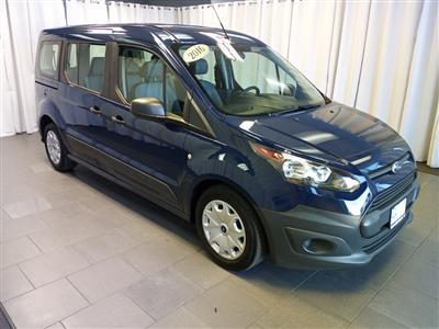 2016 Ford Transit Connect 4x2, Passenger Wagon #GP9322 - photo 18