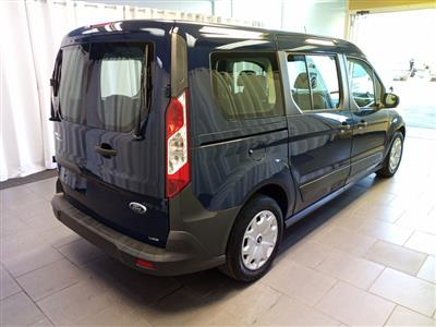 2016 Ford Transit Connect 4x2, Passenger Wagon #GP9322 - photo 19